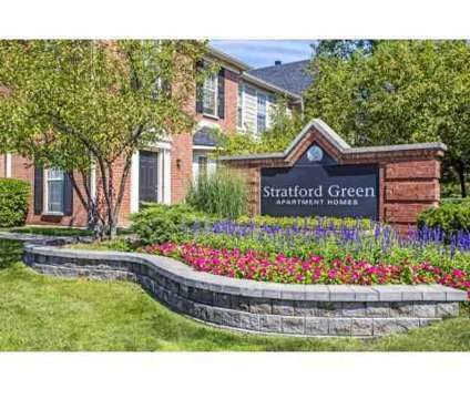 1 Bed - Stratford Green Apartment Homes at 492 Vinings Dr in Bloomingdale IL is a Apartment