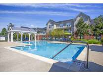 1 Bed - Stratford Green Apartment Homes