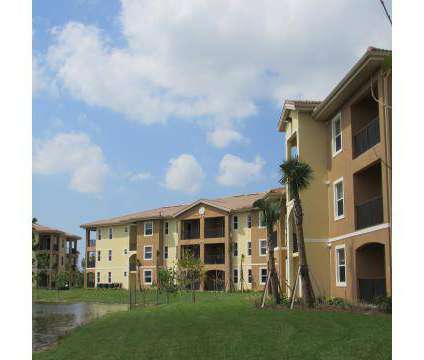 3 Beds - Colonial Commons at 4590 Winkler Ave in Fort Myers FL is a Apartment