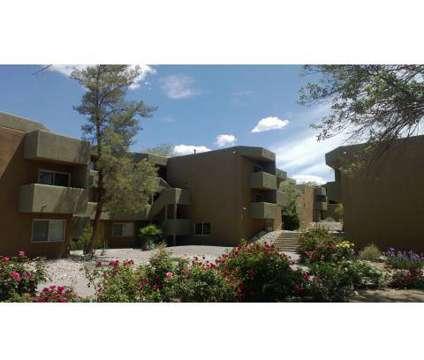 1 Bed - Citadel Apts at 1520 University Blvd Ne in Albuquerque NM is a Apartment