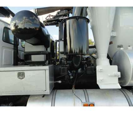 1999 Sterling Vactor 2110 vacuum truck is a 1999 Thunder Mountain Sterling Service & Utility Truck in Miami FL