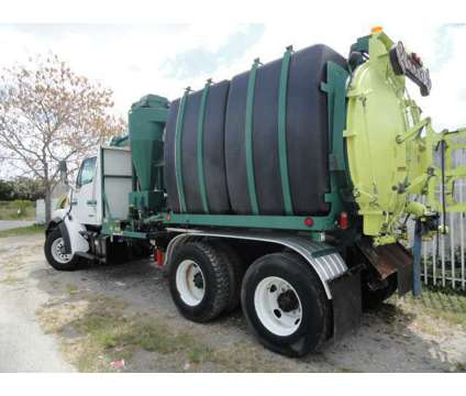 2003 Sterling LT7500 Super Products Camel vacuum truck is a 2003 Thunder Mountain Sterling Service & Utility Truck in Miami FL