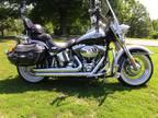 2003 Harley-Davidson Heriatage Softtail