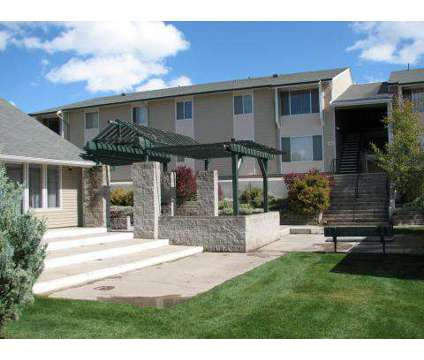 2 Beds - Kirkwood Meadows at 1222 Freeman Ln in Pocatello ID is a Apartment