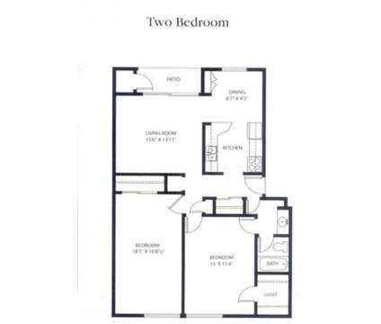 2 Beds - Whitnall Gardens Apartments at 9571 W Forest Home Avenue in Hales Corners WI is a Apartment