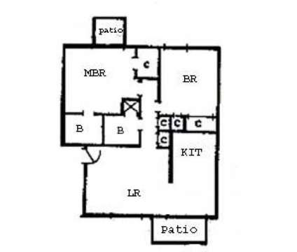 2 Beds - Crestview Pines at 1600 Aster Drive in Antioch CA is a Apartment