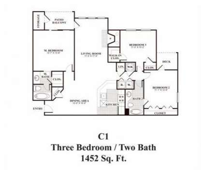 3 Beds - Middletown Ridge at 100 Town Ridge Road in Middletown CT is a Apartment