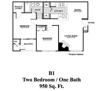 2 Beds - Middletown Brooke at 100 Town Brooke Rd in Middletown CT is a Apartment