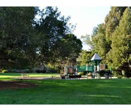 2 Beds - Oak Creek Apartments at 1600 Sand Hill Rd in Palo Alto CA is a Apartment