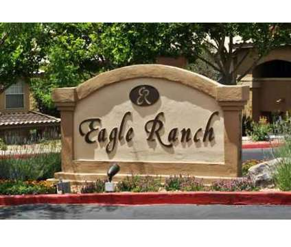1 Bed - Eagle Ranch Luxury Apartment Homes at 9270 Eagle Ranch Road Nw in Albuquerque NM is a Apartment