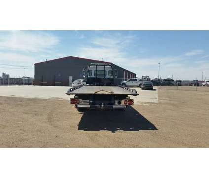 105 2013 Kenworth T270 LCG Flatbed is a 2013 Carefree 105 Model Flatbed Truck in Amarillo TX
