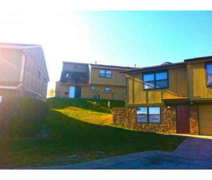 3 Beds - Cedar Ridge at 3100 Quail Creek Dr in Independence MO is a Apartment