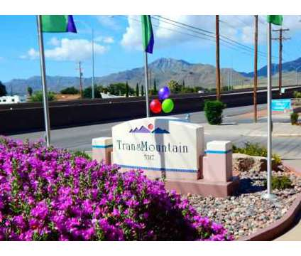 3 Beds - Trans-Mountain Apartments at 5317 Woodrow Bean Trans Mountain Rd in El Paso TX is a Apartment