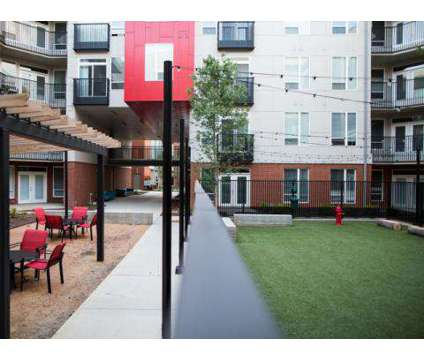 2 Beds - Lift at 801 Nw 10th St in Oklahoma City OK is a Apartment