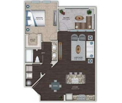 1 Bed - Park Place at Maguire at 100 Maguire Park St in Windermere FL is a Apartment