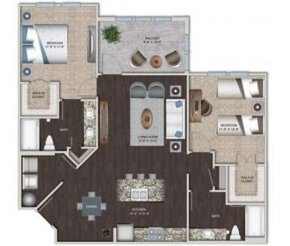 2 Beds - Park Place at Maguire at 100 Maguire Park St in Windermere FL is a Apartment