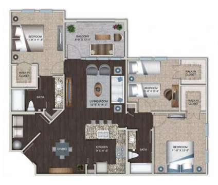 3 Beds - Park Place at Maguire at 100 Maguire Park St in Ocoee FL is a Apartment