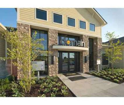 1 Bed - Domain at Columbia at 3100 East Stadium Blvd in Columbia MO is a Apartment