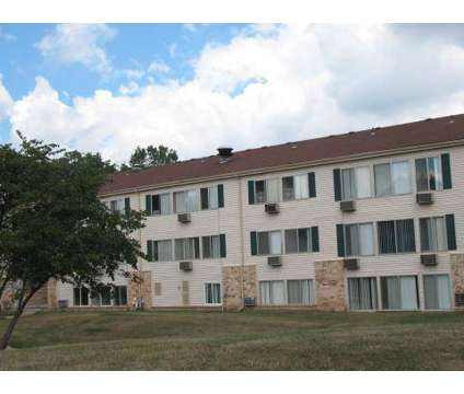 1 Bed - Edgewood Park Apartments at 370 W Hopkins Avenue in Pontiac MI is a Apartment