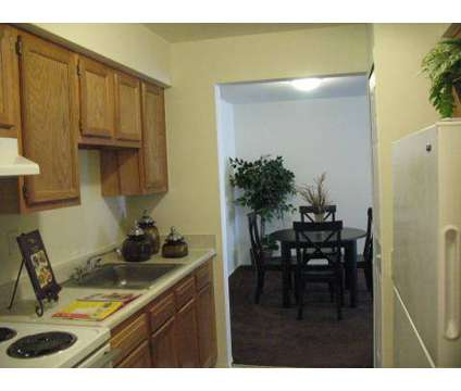 2 Beds - Edgewood Park Apartments at 370 W Hopkins Avenue in Pontiac MI is a Apartment
