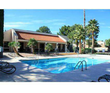 1 Bed - Mountain Vista Apartments at 4400 E Busby Drive in Sierra Vista AZ is a Apartment