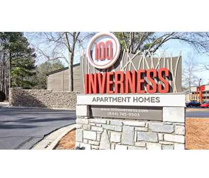 3 Beds - 100 Inverness Apartment Homes at 100 Inverness Ln in Birmingham AL is a Apartment