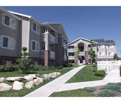 1 Bed - Country Oaks Apartments at 1480 South 1000 East in Clearfield UT is a Apartment