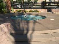2 Beds - Vegas Towers Apartments