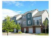 1 Bed - Lake Place Luxury Apartments and Townhomes