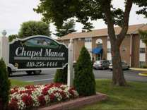 2 Beds - Chapel Manor Apts
