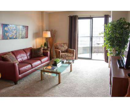 1 Bed - The Churchill at 111 Marquette Avenue S in Minneapolis MN is a Apartment