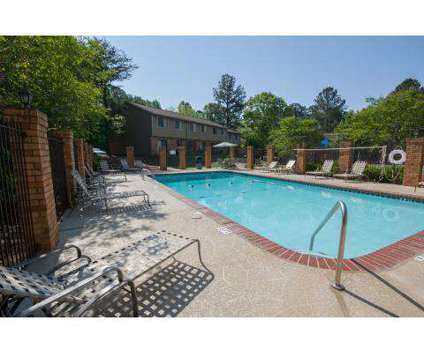 1 Bed - Hampton Woods at 1800 Hampton Crossing Nw in Norcross GA is a Apartment