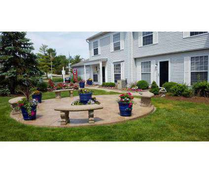 2 Beds - Windsor Park Estates at 1335 Vale Dr in Copley OH is a Apartment