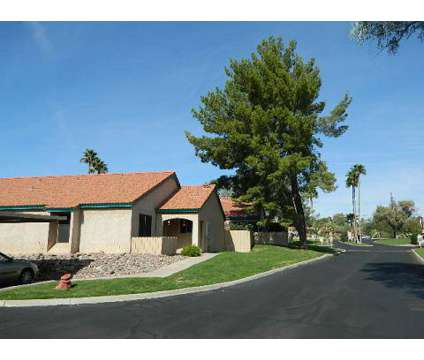 2 Beds - Orange Tree Village at 645 W Orange Grove Road in Tucson AZ is a Apartment