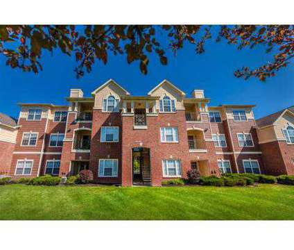 1 Bed - Village on Spring Mill Apartments at 14637 Handel Dr in Carmel IN is a Apartment