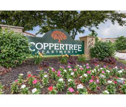 Studio - Coppertree Apartments at 1414 Som Center Rd in Mayfield Heights OH is a Apartment