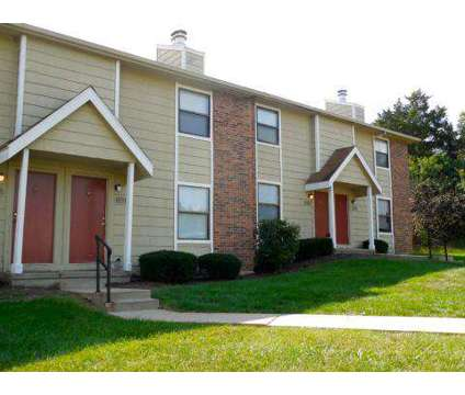 2 Beds - Prairie Walk Apartment Homes at 11026 College Ln in Kansas City MO is a Apartment
