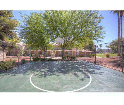 3 Beds - Rosewood Park at 3225 S Pecos Rd in Las Vegas NV is a Apartment