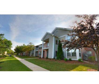 1 Bed - Fountain Square Apartments at 3115 S Fountain Square Boulevard in New Berlin WI is a Apartment