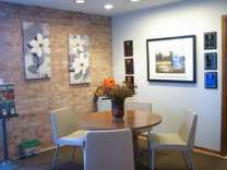 1 Bed - Fountain Square Apartments