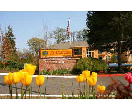 3 Beds - Oak Tree / OT2 Apartments at 16055 Sw 108th Avenue in Tigard OR is a Apartment