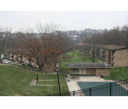 1 Bed - Crane Village Apartments at 651-1b Oaklynn Ct in Pittsburgh PA is a Apartment