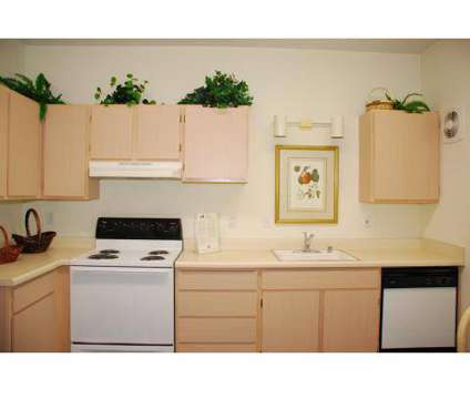 2 Beds - Cedar Springs Estates II at 1110 E Cozza in Spokane WA is a Apartment