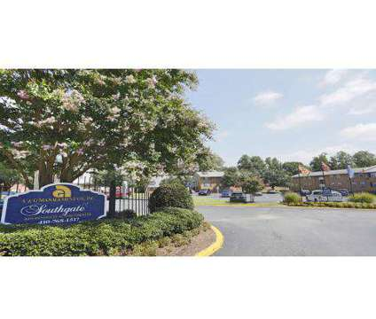 2 Beds - Southgate Apts & Townhouses at 362 Klagg Ct Apartment 201 in Glen Burnie MD is a Apartment