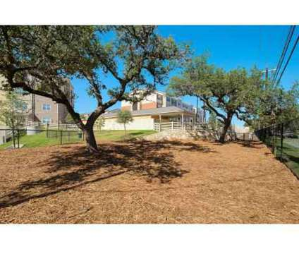 1 Bed - Siena on Sonterra at 600 E Sonterra Boulevard in San Antonio TX is a Apartment
