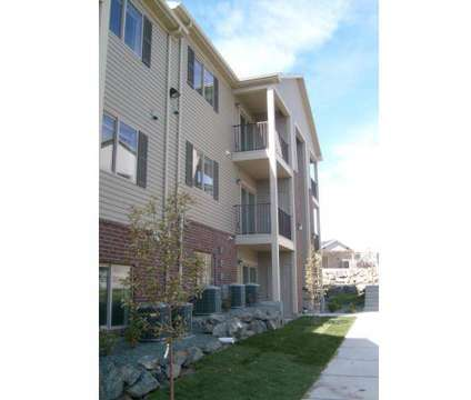 3 Beds - Sundance Apartments at 215 Walterscheid Bld in Cheyenne WY is a Apartment