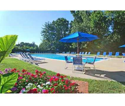 2 Beds - Somerset Glen at 406 Westover Hills Blvd in Richmond VA is a Apartment