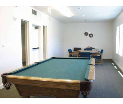 1 Bed - Aurora Village II- Senior 55+ Community at 43945 12th St West in Lancaster CA is a Apartment