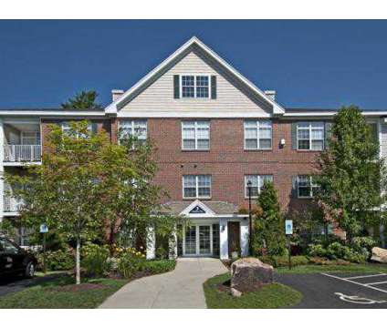 1 Bed - Waterford Place at 1 Waterford Way in Manchester NH is a Apartment