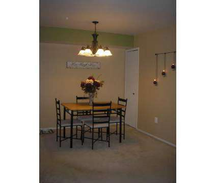 3 Beds - Pilgrim Village at 7655 Balmoral Drive in Canton MI is a Apartment